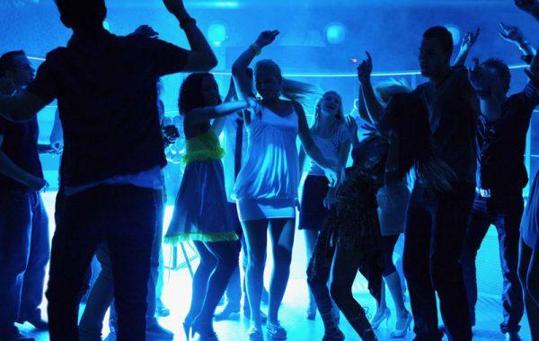 Dancefloor & DJ's