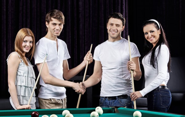 Billiards Leagues